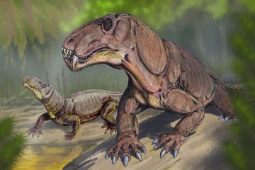 Titanophoneus