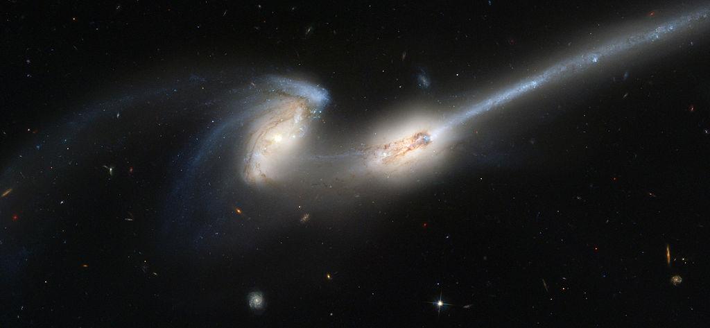 NGC 4674