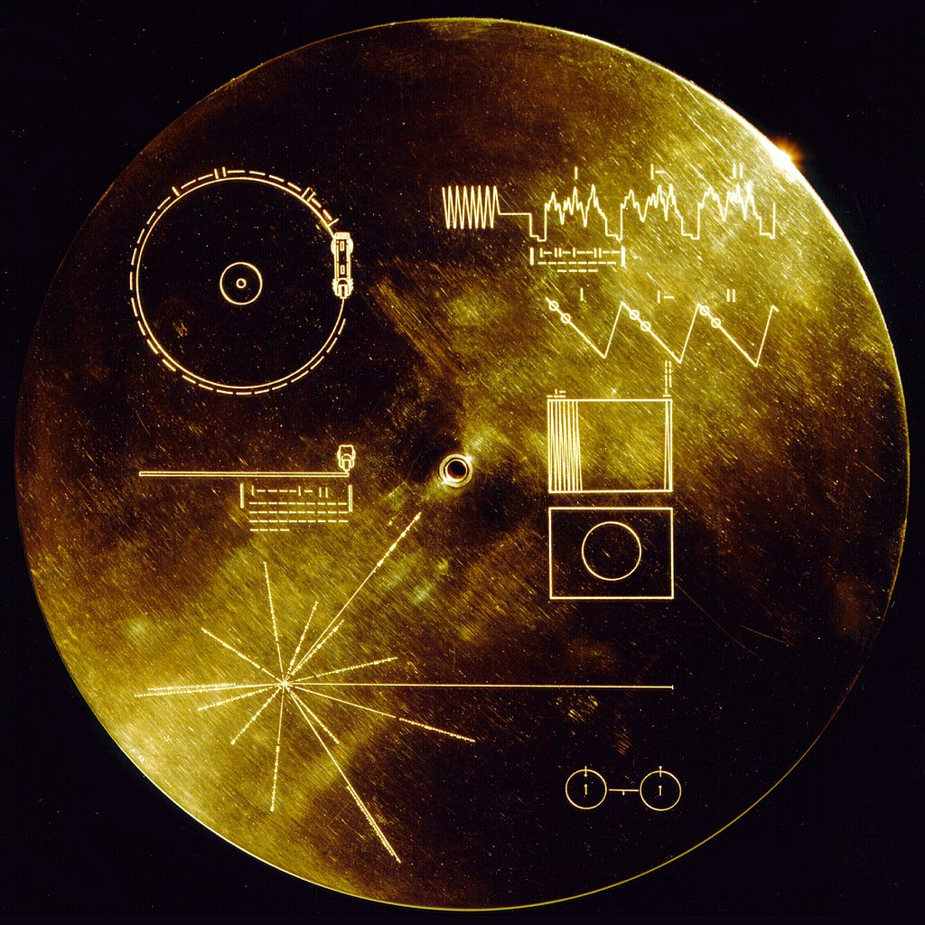 Voyager Golden Record
